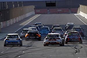 TCR Ultime notizie Cinque gare per la prima stagione della TCR Las Américas Series