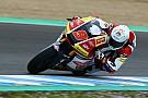 """Moto2 Jorge Navarro: """"Un top 7 en Qatar sería un buen resultado"""""""