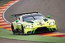 Aston Martin: Neuer Vantage hat schon 20.000 Kilometer abgespult