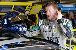 NASCAR Cup Noticias de última hora Dale Earnhardt Jr. entra al Salón de la Fama del automovilismo en Texas
