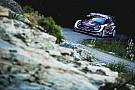 WRC Corsica WRC: Ogier cruises to comfortable win