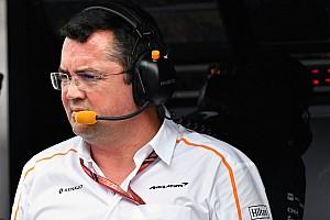 Формула 1 Новость «Мы все неприятно удивлены». Булье об итогах квалификации для McLaren