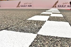 Formule 1 Diaporama Photos - Jeudi à Sakhir