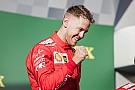 Las redes sociales se burlan del corte de cabello de Vettel
