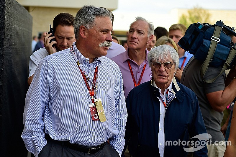 Top Stories of 2016, #2: Liberty Media takes command of F1