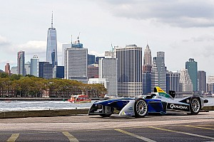 Formula E Breaking news Formula E unveils New York track layout in Brooklyn