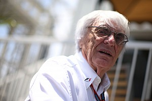 Formula 1 Breaking news Ecclestone eyes scrapping F1's 'unequal' prize money structure
