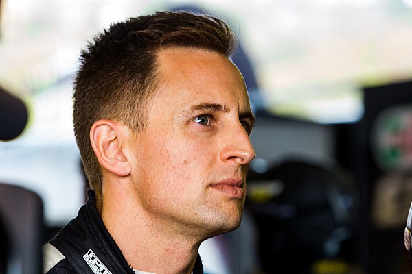 Pither rules himself out of Supercars drive