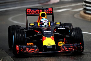 Formula 1 Preview Red Bull ahead of Montreal and Baku