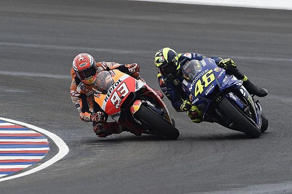 MotoGP Son dakika Miller: Rossi ve Marquez'in bu toy kavgayı bitirmeleri gerekiyor