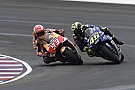 MotoGP Miller urges Rossi and Marquez to end
