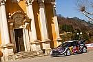 WRC Korsika Rallisi: Ogier liderliği pekiştirdi, Meeke ve Latvala kaza yaptı!