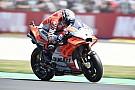 FP4 MotoGP Prancis: Dovizioso tercepat, Rossi terjatuh