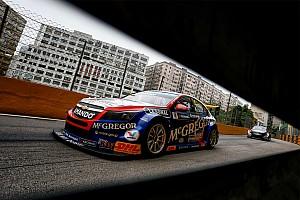 WTCC Nieuws Tom Coronel over de geheimen en gevaren van Macau