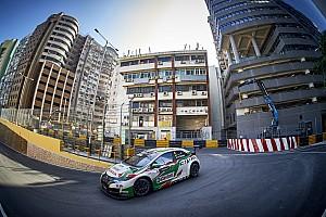 WTCC Motorsport.com hírek Michelisz: azt akarom érezni Katarban, hogy mindent megtettem idén