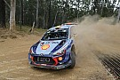 WRC Mikkelsen: Hyundai WRC car reminds me of Volkswagen