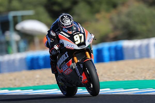 Moto2 Últimas notícias Campeã com Márquez em 2012, Suter anuncia saída da Moto2