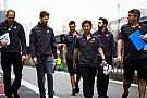 F1 ハース小松礼雄インタビュー「今年は昨年とは違う。中団トップが目標」