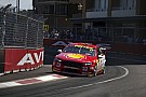 Supercars Newcastle Supercars: McLaughlin wins Race 1, disaster for Whincup
