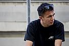 FIA F2 F2 Abu Dhabi: Albon rapste in eerste sessie, P3 De Vries