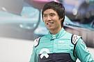 Formula E La NIO sceglie Ma Qing Hua come driver di riserva