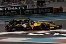 Формула 1 Підсумки сезону Ф1: Renault - повільний рестарт