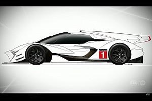24 heures du Mans Actualités Le WEC et l'ACO dévoilent le futur technique du championnat