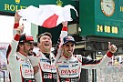 Le Mans Alonso faz história e vence 24H de Le Mans com a Toyota