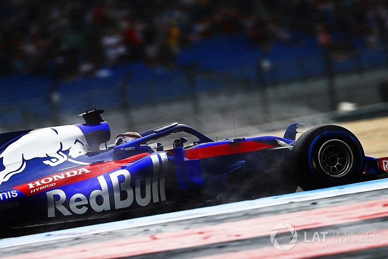 Honda suspects different problems for two engine failures