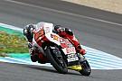 Moto3 Moto3 Qatar: Antonelli verrast favoriet Martin met een duizendste voor pole