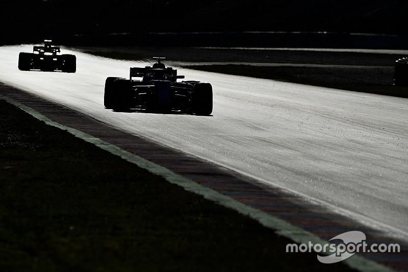 FIA convinced oil burn clampdown