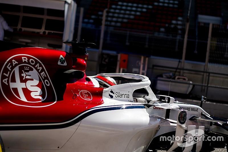 Mantan personel Ferrari pimpin divisi aero Sauber