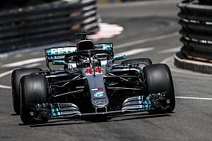Formula 1 Son dakika Hamilton: Ricciardo'yu yenmem mümkün değildi