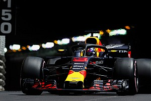 Monaco GP: Ricciardo, motor sorununa rağmen kazandı