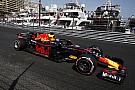 Red Bull pace was enough not to