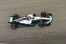 Com Vettel na cola, Hamilton domina TL3; Massa é 6º