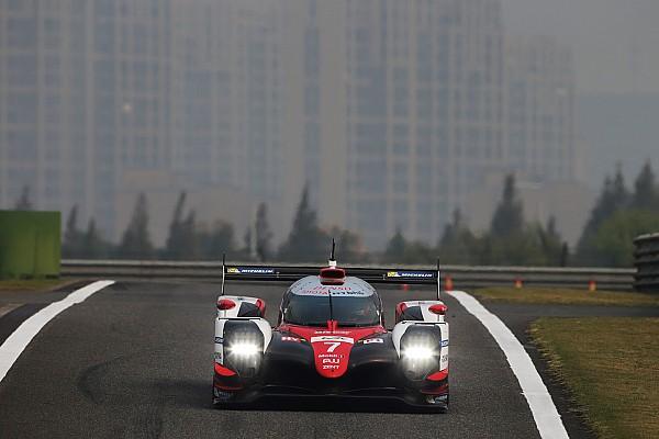 WEC Toyota'nın 2017 hedefi Porsche'nin galibiyet sayısını geçmek