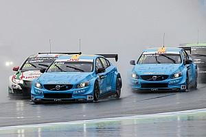 WTCC Intervista Motegi agrodolce per la Volvo: