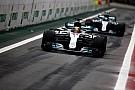 Pirelli: F1 deverá ter corridas de dois pitstops em 2018