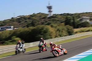 MotoGP Ergebnisse MotoGP Spanien 2018: Das Rennergebnis in Bildern