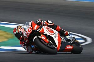 MotoGP Noticias Márquez apuesta por Nakagami como debutante del año