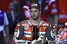 MotoGP Dovizioso verpasst erste Reihe - Elektronikprobleme bei Lorenzo