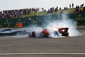 Formula 1 Breaking news Vettel apresiasi permintaan maaf Verstappen