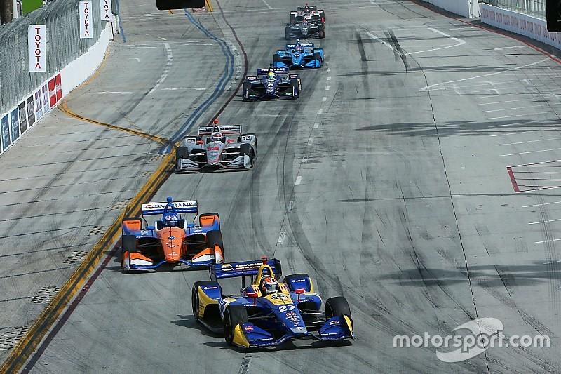 """La F1 ne doit pas être """"nivelée par le bas"""" comme l'IndyCar"""