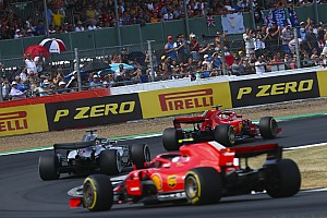 Formula 1 Analysis The