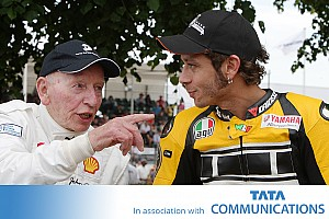 MotoGP Commentary Will any MotoGP rider ever emulate John Surtees?