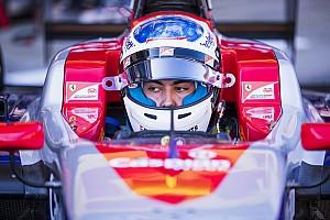 GP3 Race report Barcelona GP3: Alesi wins crash-filled wet sprint race