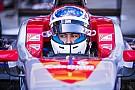 GP3 Victoria de Alesi en la GP3 Series