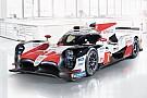 "WEC Toyota apresenta modelo e Alonso elogia: ""Foguete"""