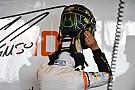 Norris: McLaren'la Formula 1'de yarışmak için hazırım